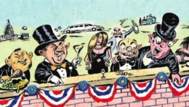 americas ruling class perils revolution