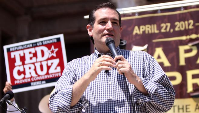 Could Ted Cruz End Up as the Establishment Candidate? | The American Spectator