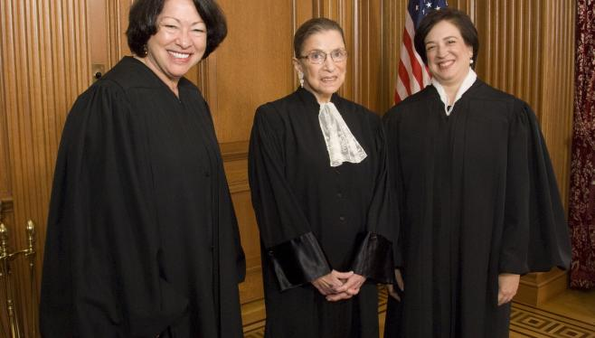 "The Supremes, 2014:A New ""Sister Act"" that isn't Diana, Flo & Mary."