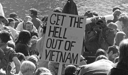 Anti Vietnam War Protests - Lessons - Tes Teach