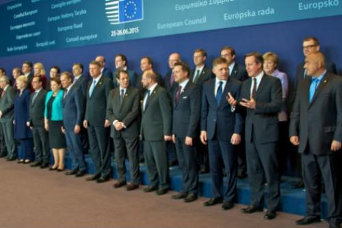 Photo: European Council via a Creative Commons licence.