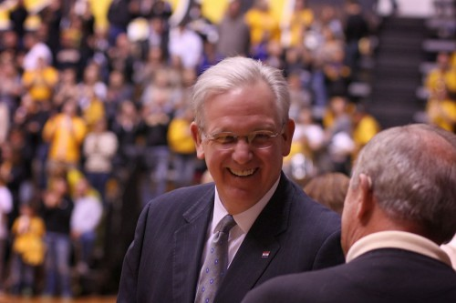 Gov._Jay_Nixon_at_Hearnes_Center