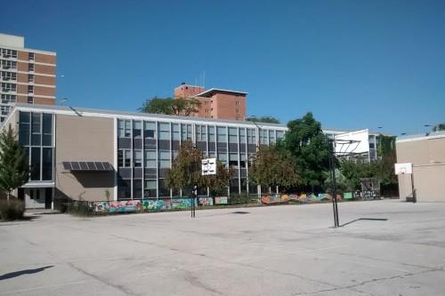 Pritzker_School,_Chicago