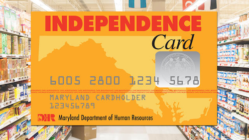 IndependenceCard