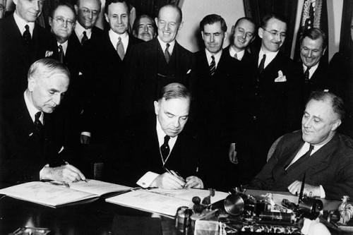 FreeTradeAgreement1935