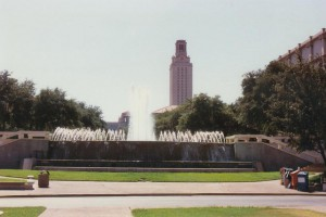 UT_tower_with_fountain