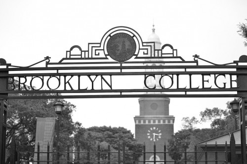 Entry_gate_to_Brooklyn_College_(2013)