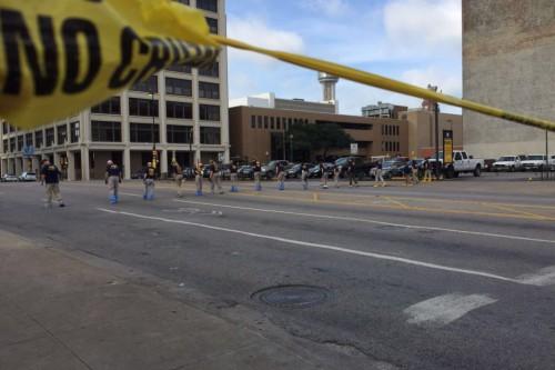 Dallas_shooting_investigation_VOA