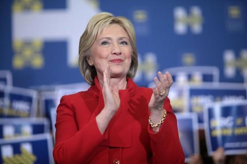 Hillary_Clinton_(24634300275)-1