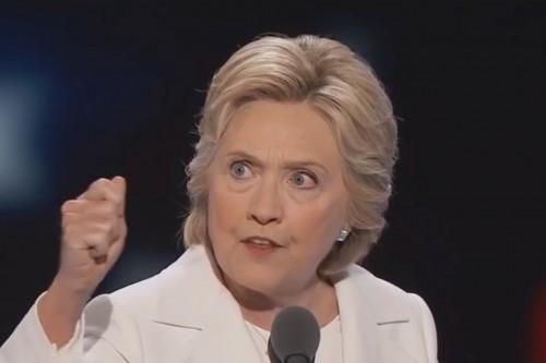 HillaryGuns