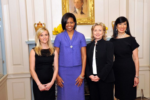 1024px-Reese_Witherspoon,_Michelle_Obama,_Hillary_Clinton_and_Andrea_Jung_2010