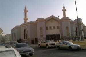 Ahmad_ibn_Hanbal_Mosque