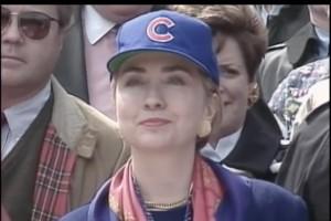 HillaryCubCap