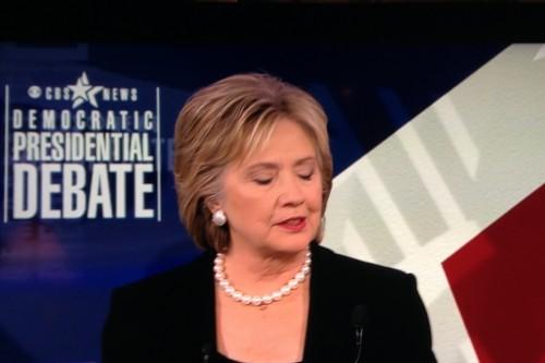 HillaryDebate