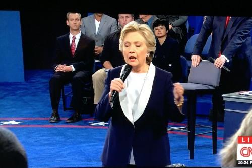 HillaryDebate1