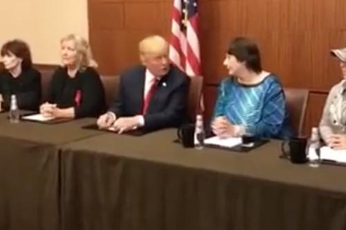 TrumpWomen